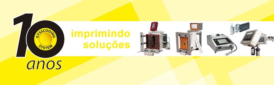 Suprimentos para impressora