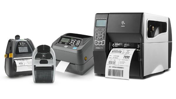 Fita para impressora de etiquetas